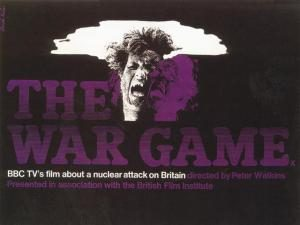 The War Game (P. Watkins, 1965)