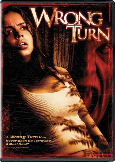 Wrong Turn – Il bosco ha fame (2003, R. Schmidt)