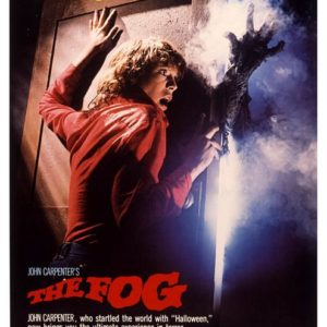 The fog (J. Carpenter, 1980)
