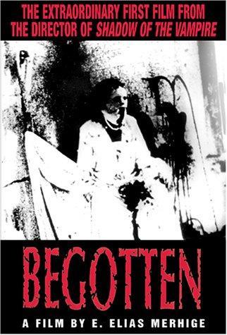 """""""Begotten"""" è una fiamma che brucia l'oscurità (E. Elias Merhige, 1991)"""