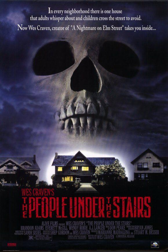 """""""La casa nera"""" è un horror sociale """"esplosivo"""" e tagliente"""