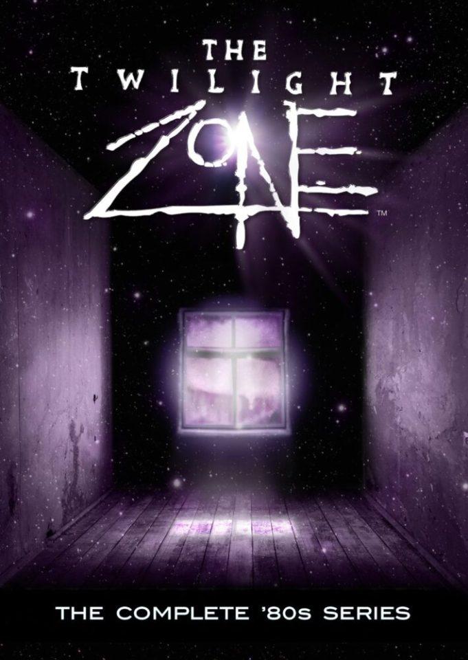 Ai confini della realtà: Tempo di leggere (J. Brahm, The Twilight Zone, 1959)