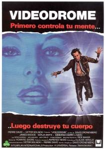 """""""Videodrome"""" è il film più profetico e politico di David Cronenberg"""