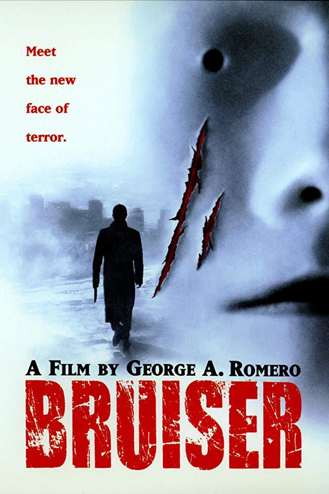 Bruiser – La vendetta non ha volto (2000,G. Romero)