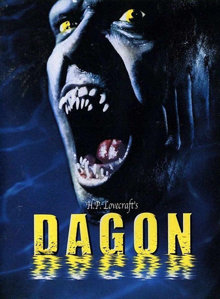 """Ho visto 3 volte """"Dagon – La mutazione del male"""", e non riesco a farmelo piacere sul serio"""