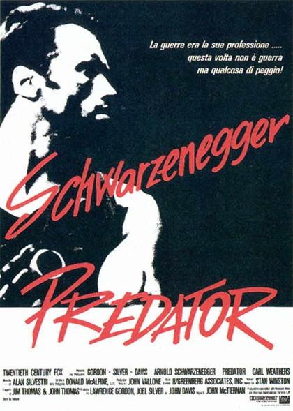 """Predator"" è uno degli ibridi di guerra-fantascienza più belli mai girati"