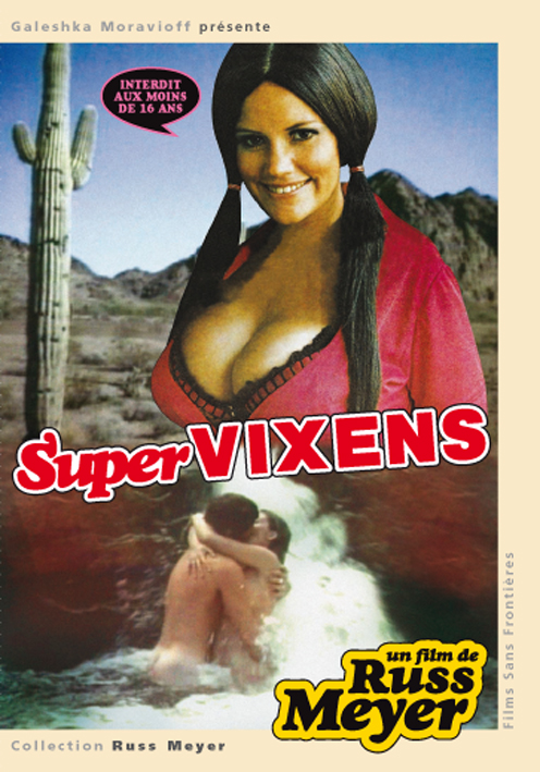 Supervixens (R. Meyer, 1975)