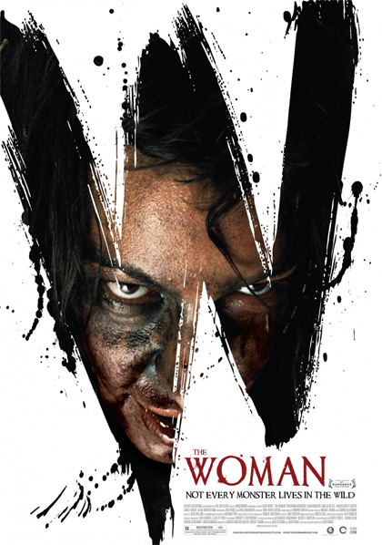 "Storie horror di segregazione: ""The Woman"" (A. van den Houten, 2011)"