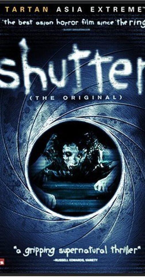 """Fantasmi nelle foto: """"Shutter – Ombre dal passato"""" (M. Ochiai, 2004)"""