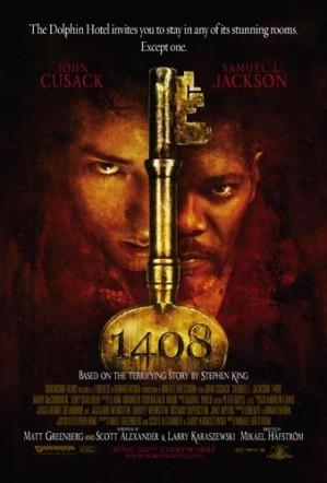 "Horror tratti da Stephen King: ""1408"" (M. Håfström, 2007)"