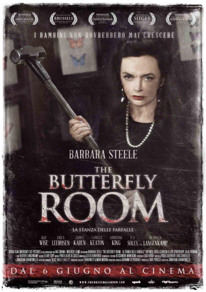"""""""The Butterfly Room"""" è uno dei migliori horror degli ultimi anni"""