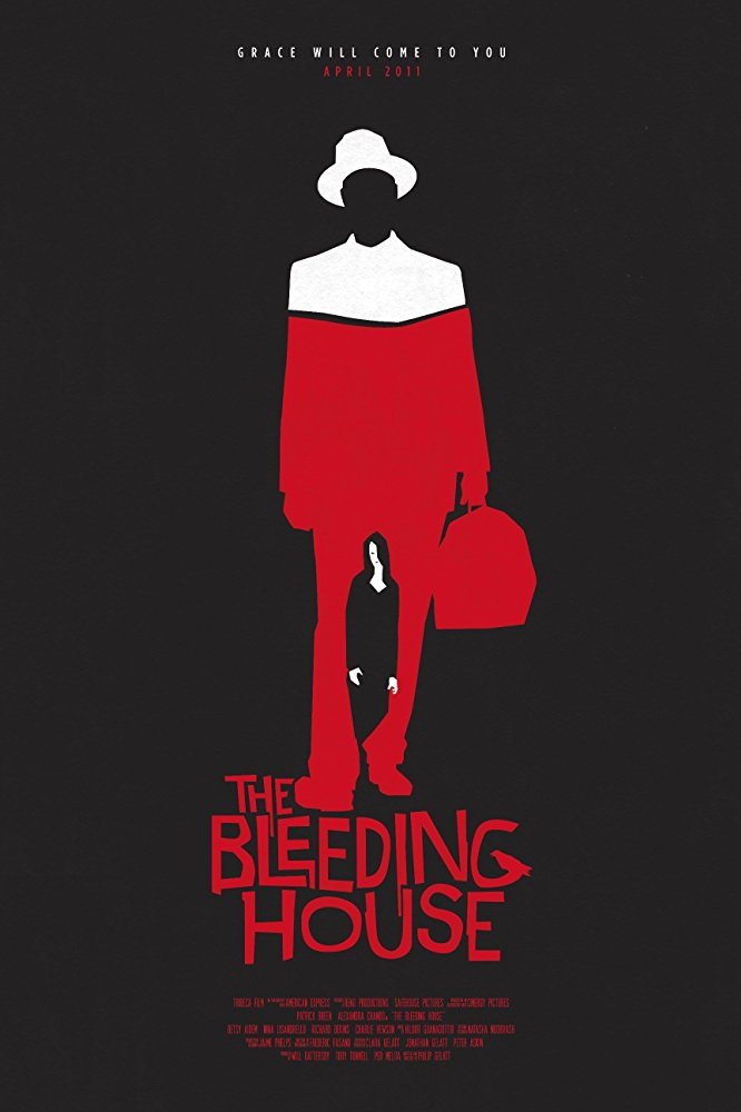 """The bleeding house"" (P. Gelatt, 2011)"