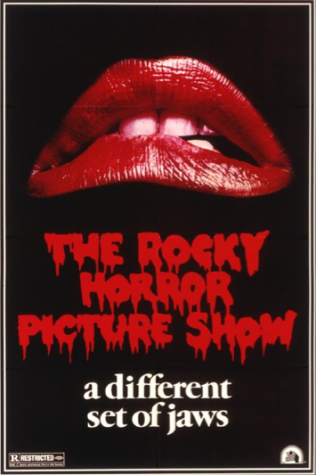 "Guida pratica a ""The Rocky Horror Picture Show"""