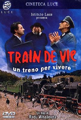 """Perchè """"Train de vie"""" è uno dei migliori film in assoluto sull'olocausto"""