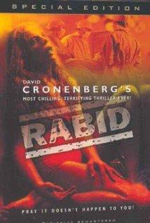 """""""Rabid – Sete di sangue"""" di Cronenberg fa paura ancora oggi"""