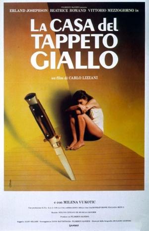 La casa del tappeto giallo (C. Lizzani, 1983)