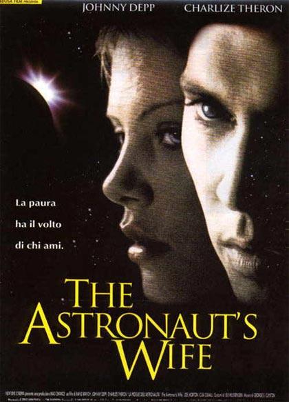 """Se non ricordi il film """"La moglie dell'astronauta"""", forse non è un caso"""