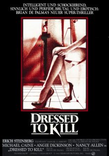 Vestito per uccidere (B. De Palma, 1980)
