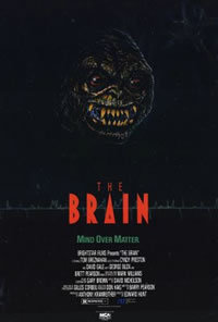 The Brain (E. Hunt,1988)