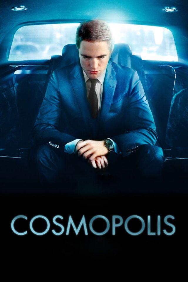 Cosmopolis (D. Cronenberg, 2012)