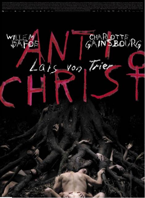 """Guida pratica ad """"Antichrist"""" di L. von Trier"""