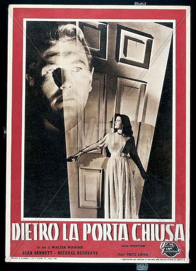 Dietro la porta chiusa f lang 1947 - Dietro la porta chiusa film completo ...