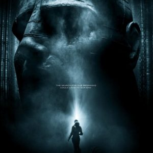 Prometheus (R. Scott, 2012)