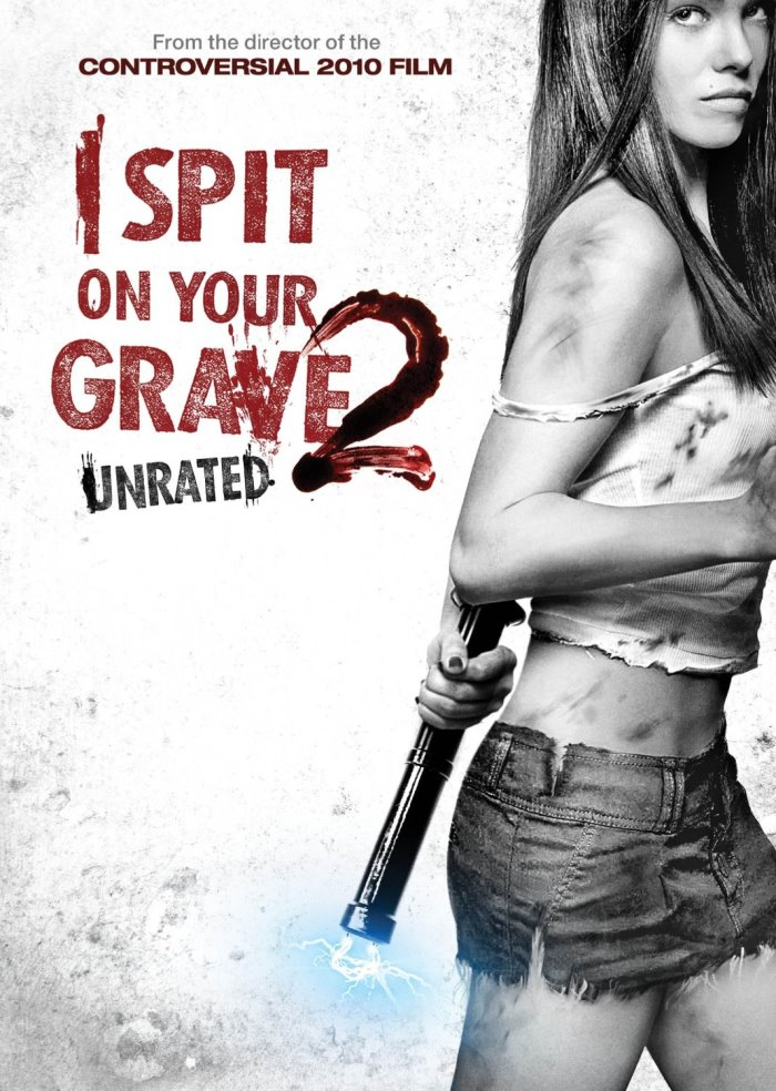 "Il ritorno dei revenge movie amati da Tarantino: ""I spit on your grave 2"" (S. R. Monroe, 2013)"