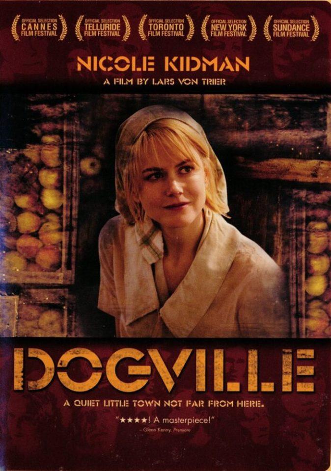 """""""Dogville"""" (L. V. Trier, 2003)"""