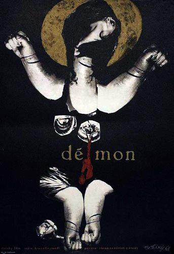 """Film di culto anni 60: """"Il demonio"""" (B. Rondi, 1963)"""