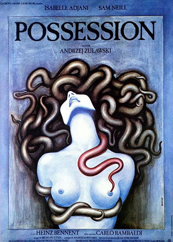 Possession (A. Zulawski, 1981)