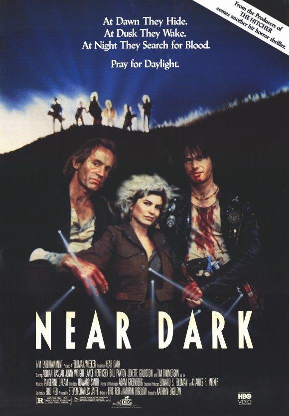 Il buio si avvicina (Near dark, K. Bigelow, 1987)