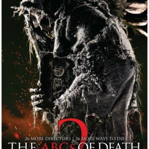 The ABCs of death 2 (AA. VV., 2014)