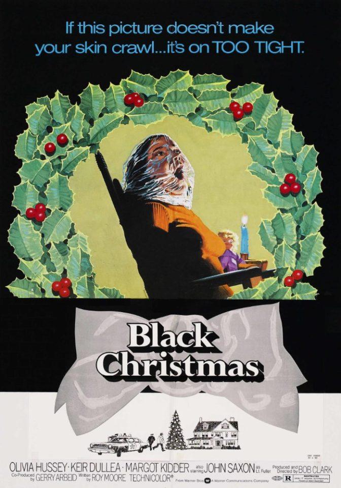 """""""Black Christmas"""" di Bob Clark è un horror natalizio molto degno di nota"""