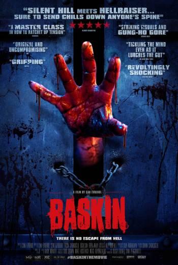"""""""Baskin"""" di Evrenol è l'horror splatter surrealista che non dimenticherete facilmente"""