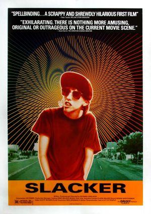 """""""Slacker"""" di Linklater ha inventato il cinema indie prima che diventasse una moda hipster"""