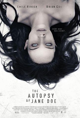 """""""Autopsy"""" è un horror con tre personaggi e un obitorio (Øvredal, 2016)"""