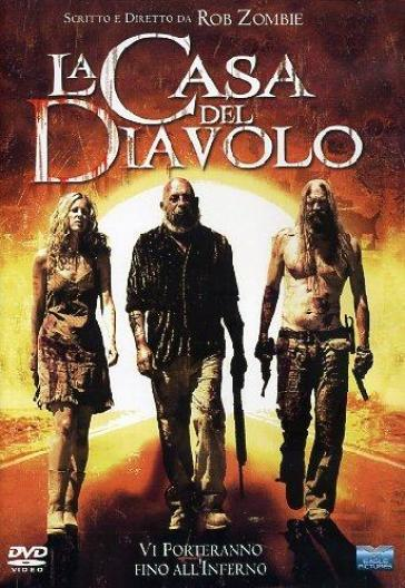 """La casa del diavolo"" è un exploitation / road movie da non perdere"