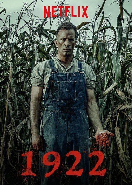 """""""1922"""" è l'horror di Zak Hilditch che ti inchioda alla poltrona"""