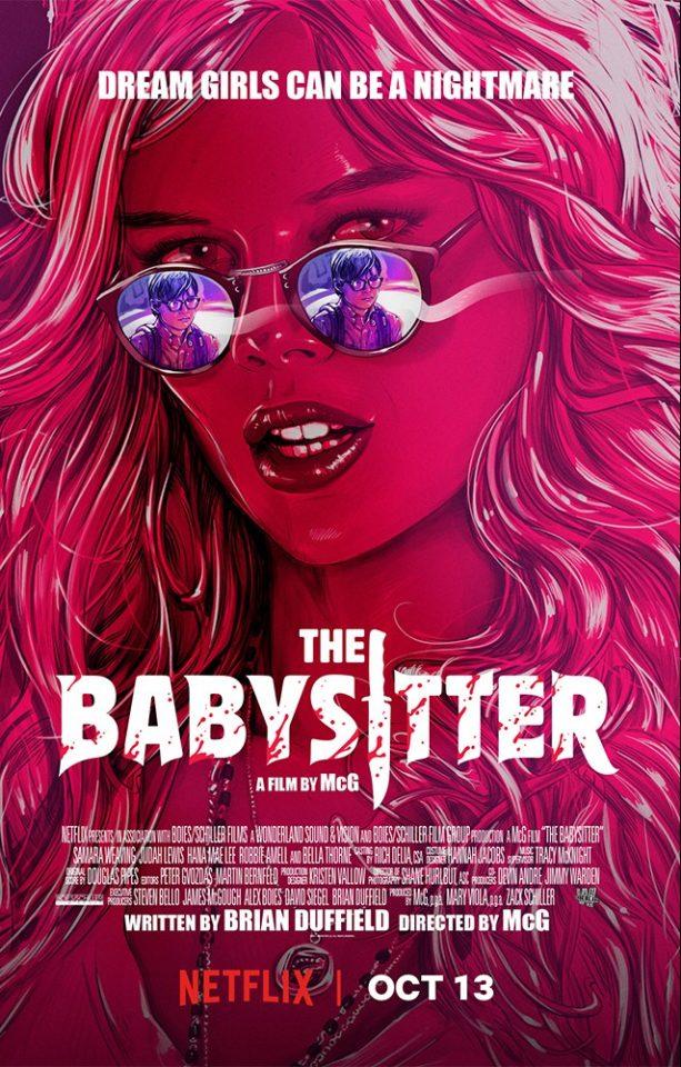 """""""The babysitter"""" gioca con gli stereotipi della babysitter sexy (e ci riesce)"""