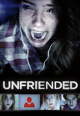 """Unfriended"": un misto di horror e social network"
