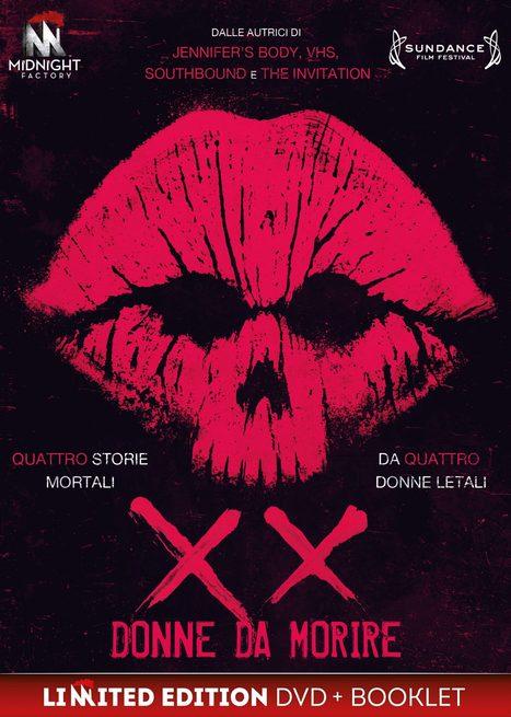 """XX"" è l'horror con regia al femminile da non perdere (2017, St. Vincent, Jovanka Vuckovic, Karyn Kusama, Roxanne Benjamin, Sofia Carrillo)"