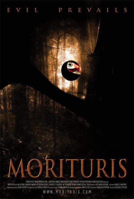 """""""Morituris"""" di R. Picchio è uno dei film più massacrati dalla censura di ogni tempo (purtroppo)"""