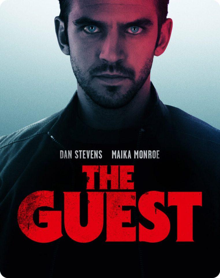 """The Guest"" di Adam Wingard cambierà la vostra idea di film d'azione"