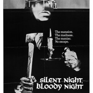 Silent night, bloody night (T. Gershuny, 1972)