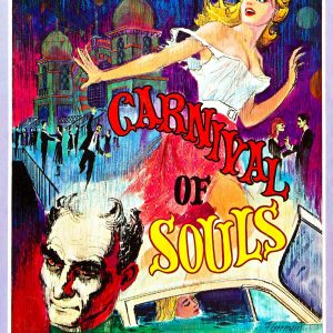 Carnival of souls (Herk Harvey, 1962)