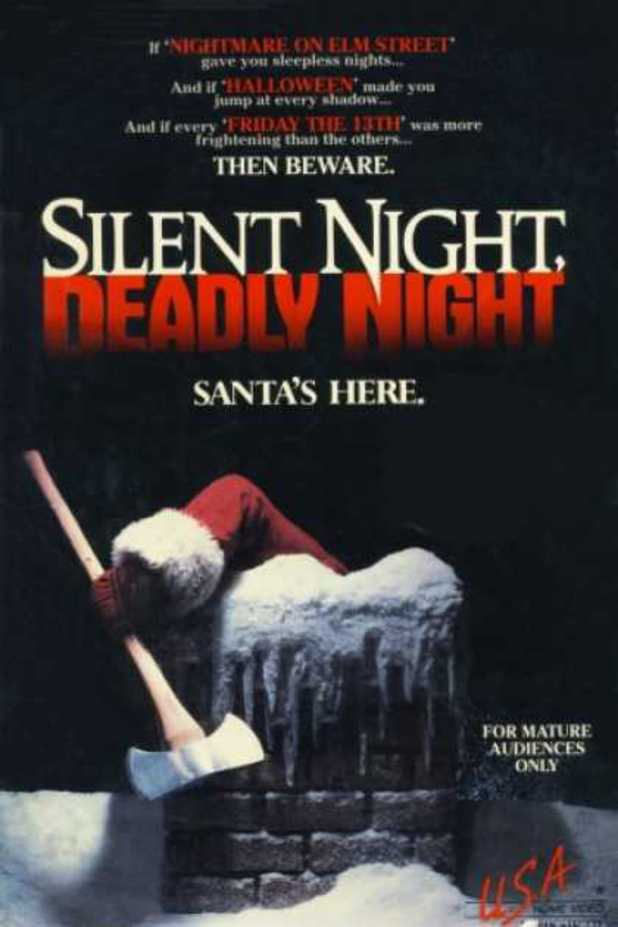 Natale di sangue (Silent Night, Deadly Night, Charles E. Sellier Jr., 1984)