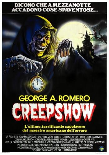 """""""Creepshow"""" è l'horror ottantiano che non puoi non aver visto"""