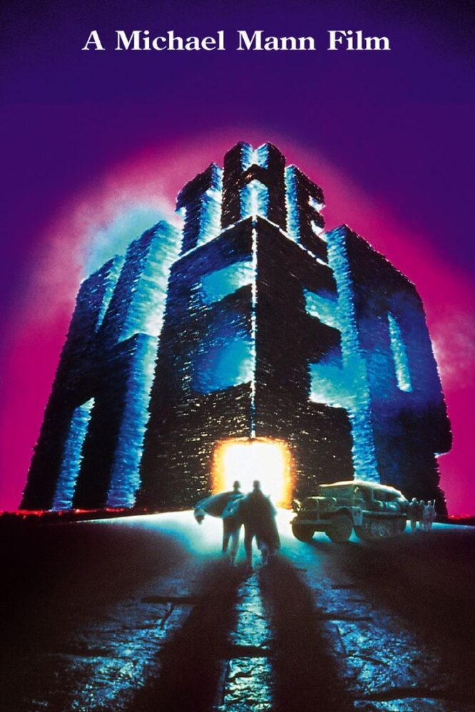 La fortezza – The keep (M. Mann, 1983)