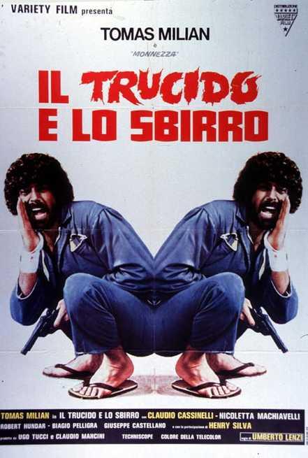 """Poliziesco all'italiana: """"Il trucido e lo sbirro"""" (U. Lenzi, 1976)"""